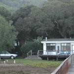 Point Reyes Country Inn & Stables Resmi