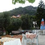 Grand Taner Hotel Foto