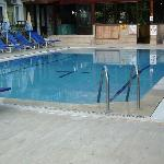 Grand Taner Hotel Picture
