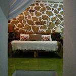 Casa 2 - bedroom