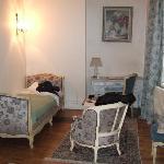 Photo de Hotel de la Cathedrale
