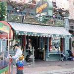 Bilde fra Finnegan's Bar & Grill
