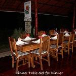 Famliy Style Dining