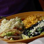 Santiago's food