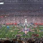 Super Bowl Pregame