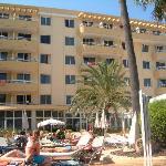 Hotel Apartamentos Ivory Playa Image