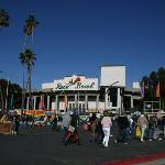 Rose Bowl Flea Market