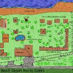 oceana resort layout