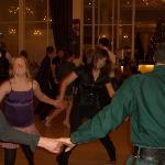 Scottish Dancing!