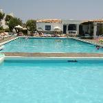 Kids Pool and Adult Pool (Both Saltwater)