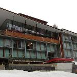 Photo de Hotel Lux Alpinae