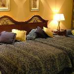 Deluxe Room 2004