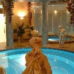 Spa Pools 2004
