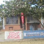 Agualina Kite Resort-billede