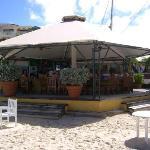 Bar at Bucuti