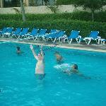 BP pool