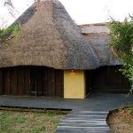 Sleeping Lodge
