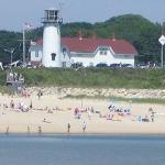 Lighthouse Beach, Chatham