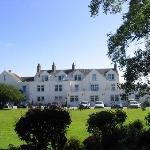 Balcary Bay Country House Hotel Foto