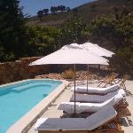 Pool - Camps Bay Ridge Guest House Photo