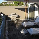 Foto de O on Kloof Boutique Hotel & Spa