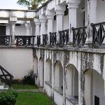 Coral Palm Beach Hotel