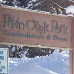 Pitkin Creek Condos Photo