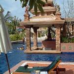Photo de Circle Phuket Resort & Spa