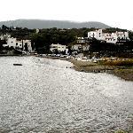 Dali's home near Cadaques