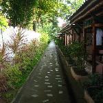 Chaweng Chalet Resort Resmi