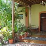 Foto de Hotel La Merced