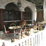 Lamu Palace Hotel Foto