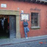 Posada El Antano Picture