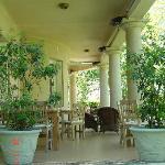 Foto de Hotel Villa Julia