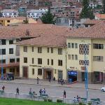 San Agustin Plaza Photo