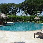rasa wing private pool