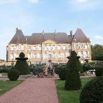Chateau du Dree