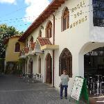 Imagen de Hotel Dos Mundos