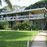 The Garden Verandah Suites