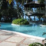 The Sea-Side Pool and Bar