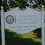 Margaret Mitchell House Foto