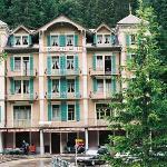 Frontage - Hotel Rosenlaui