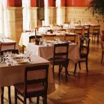 Dining Room - Hotel Rosenlaui