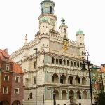Town Hall, Stary Rynek