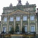 Rzymski Hotel Foto