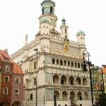 Town Hall, Stary Rynek (Old Market Square)