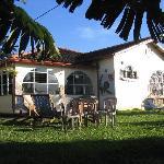 Casa Yoses Hostel Foto