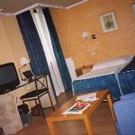 Room 32 Bedroom