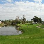 sun air golf course