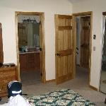 Wedgewood Lodge Townhouse Master Bedroom